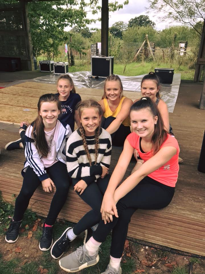 Well done to our LJ Dancers