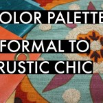 Progress 1-Formal to Rustic Chic – Living Room