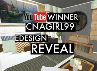 Virtual Room Makeover- CNAGIRL99