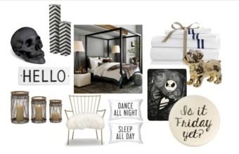 Havard Design Board: Interior Decor Inspiration