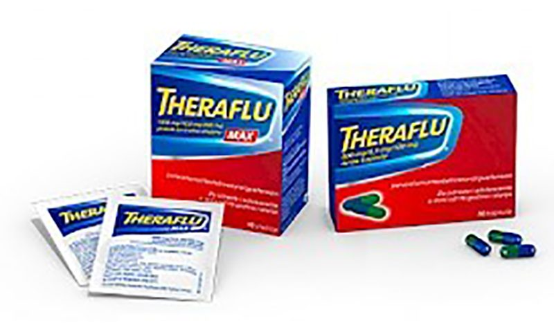 THERAFLU (paracetamol fenilefrin gvaifenazin) – Ljekarne ...