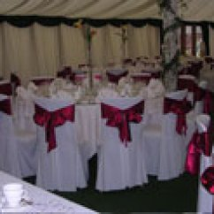Wedding Chair Covers Chelmsford Swivel Blind For Weddings In Essex - Lj Events