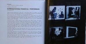 Ljiljana Maletin, Suprematisticka tranzicija2