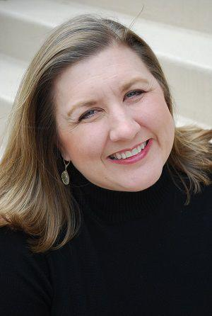 Susan Kaye Quinn