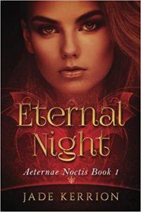 Eternal Night, by Jade Kerrion