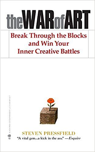 win your inner creative battles