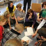 Freiwillges Soziales Jahr in Thüringen