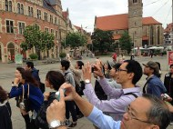 Stadtführung Erfurt