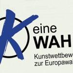 kunstwettbewerb europawahl