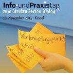 infotag strukturierter dialog