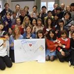 Japanisches Austauschprogramm