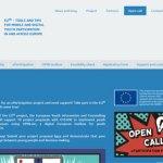 Jugend-E-Partizipationsprojekte