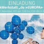Gestalte Europa