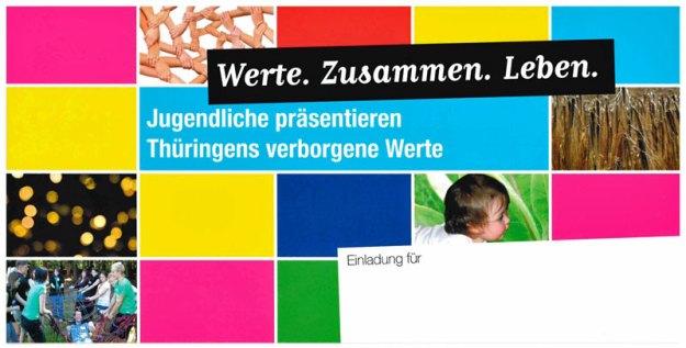 Jugendliche aus Thüringen