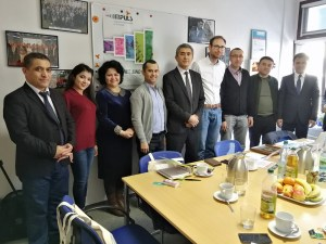 Jugendunion Usbekistans