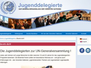 UN-Generalversammlung