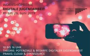 Digitale Jugendarbeit