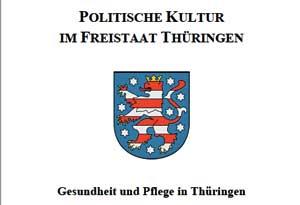 Thüringen-Monitor 2019