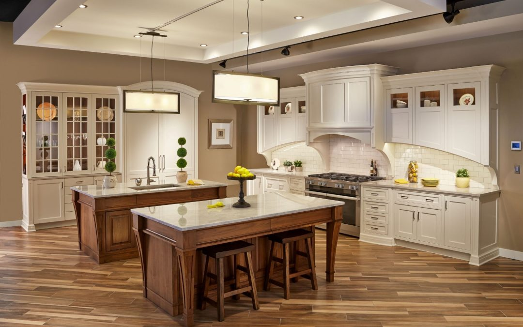 Top 5 Kitchen Design Trends For 2017 LJ's Kitchens