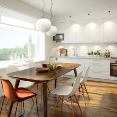 Kitchens To Go Kitchen Gutter Design That Will Never Out Of Style Lj S