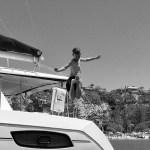 flying Bosun