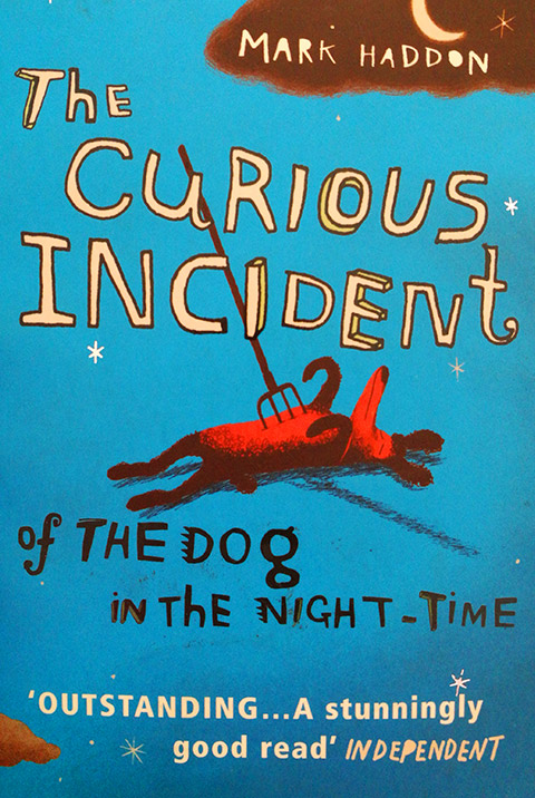 Curious Incident Featured