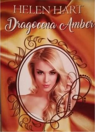 Dragocena Amber, ljubavni romani ljubići za čitanje online