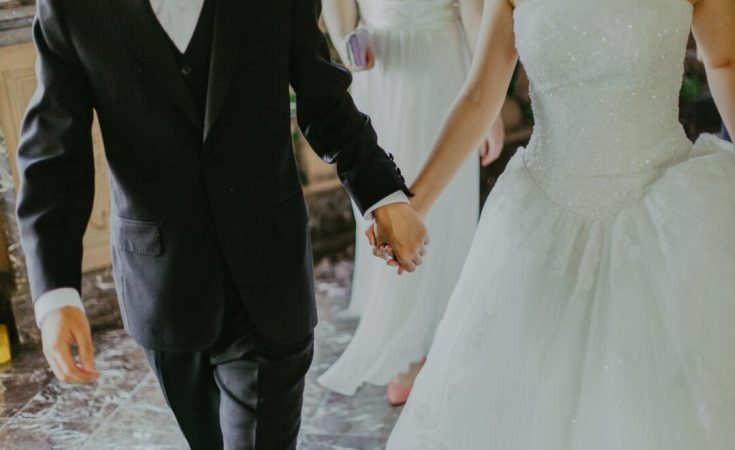 Druga bračna noć - ljubić