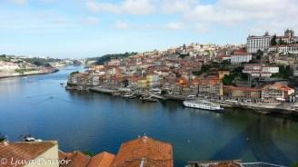 Douro Ribeira Porto