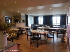 Matsalen Ruths Hotel