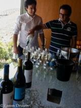 CARM Nuno Fernandes and Antonio Ribeiro