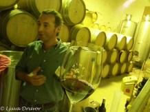 Wine & Soul, Jorge Serôdio Borges