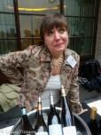 Monika Dapprich, Weingut Siegrist