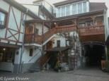 Gasthaus Sonne, Wasenweiler, Ihringen.