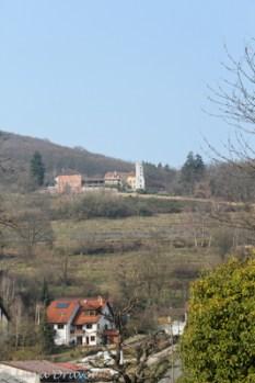 Slevogthof Leinsweiler
