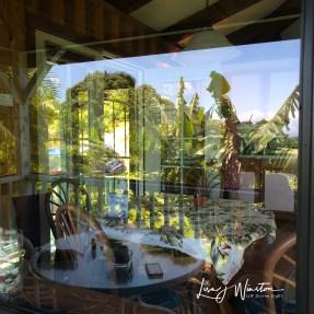25 cottage reflection