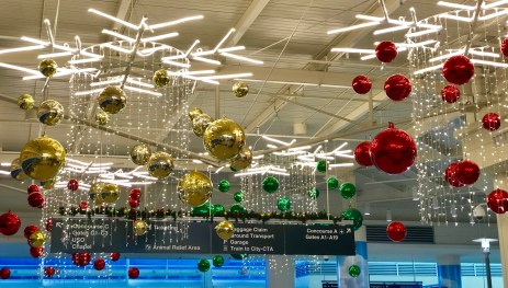 Midway Airport 1