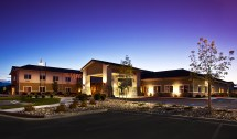 Lk Architecture Manorcare Of Wingfield Hills Sparks Nv