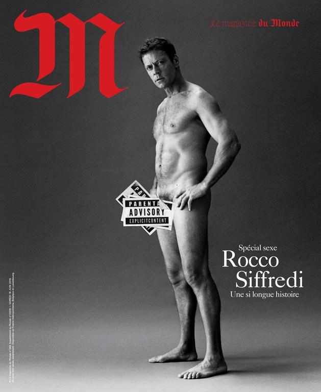 Rocco Siffredi Le Monde Photos : rocco, siffredi, monde, photos, Streeters, Monde, Cover, Story:, Rocco, Siffredi