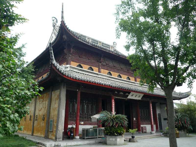 蘇州の名所舊跡