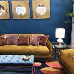 Scotch And Sofa Bernhardt Living Room Tarleton Three Interior Decor Trends From High Point Market