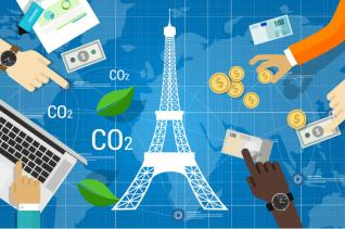 The Paris Agreement on Climate Change and Sri Lanka - The Lakshman ...
