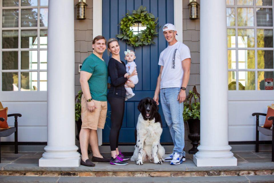 Kaufman Family - Mooresville