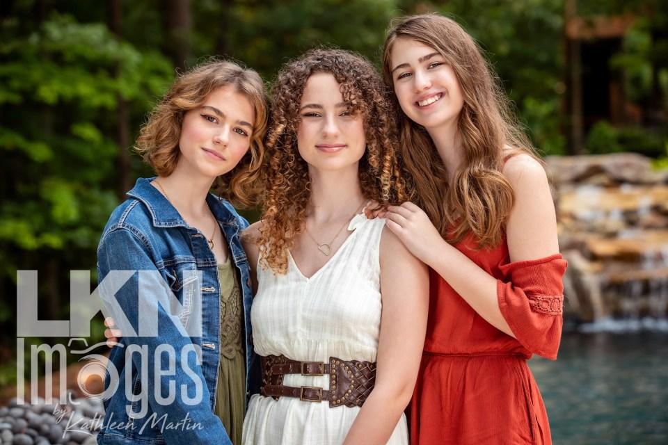 Calliham Family - Mooresville