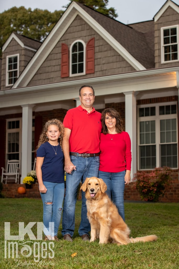 Bailey Family - Mooresville