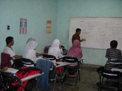 Bimbingan Belajar SMA