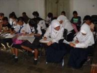 Bimbingan belajar SMP