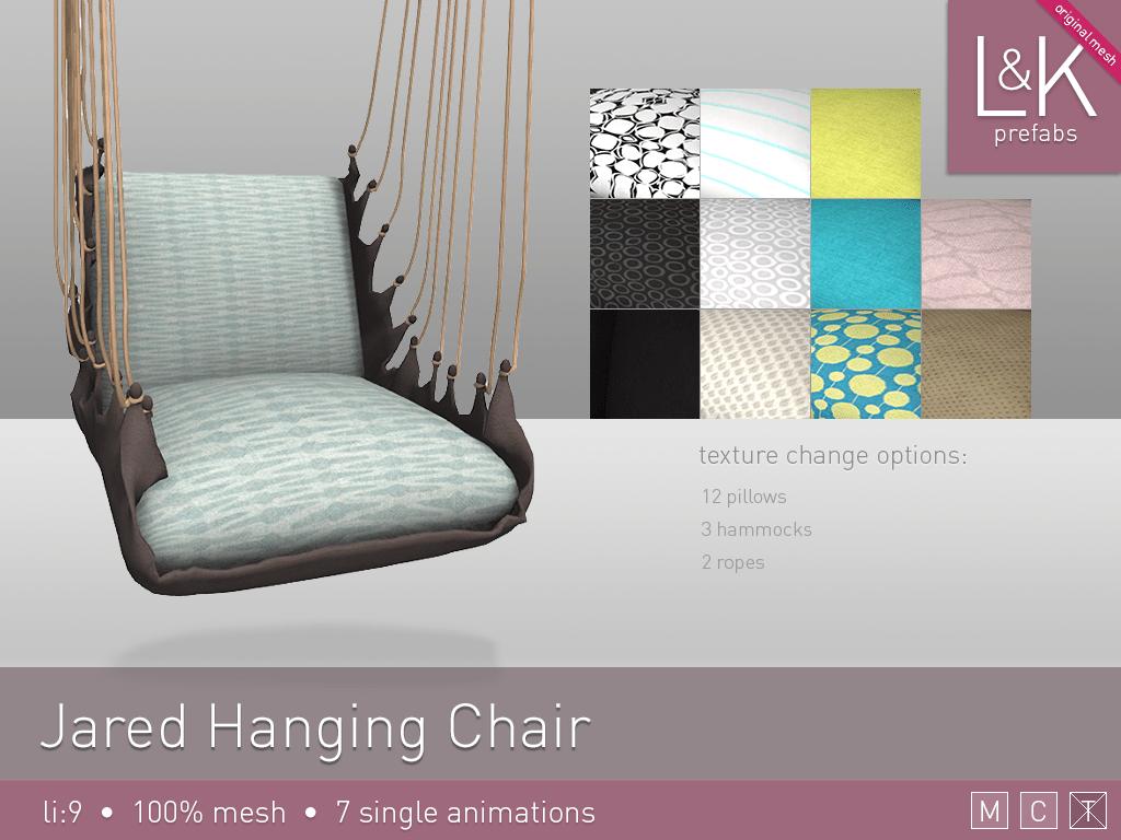 hanging chair the sims 4 neutral posture ergonomic at kitten s heaven lk prefabs vendor jared