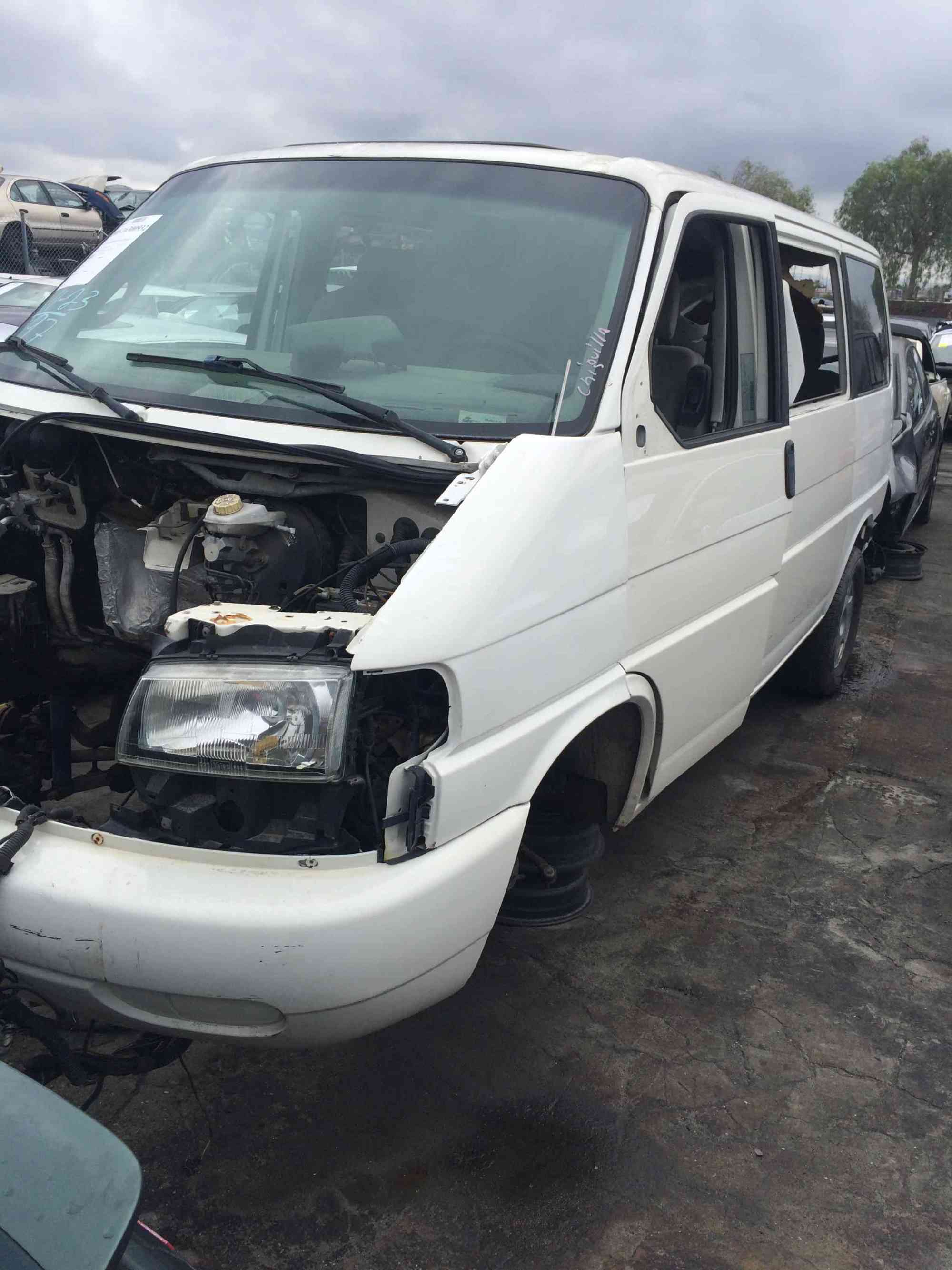 hight resolution of 1999 volkswagen eurovan