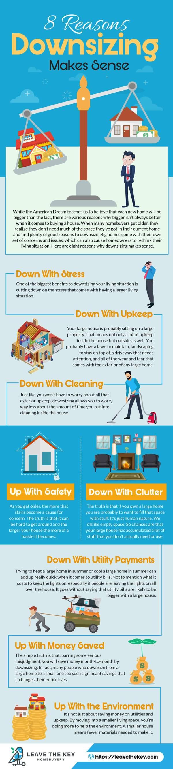 8-Reasons-Downsizing-Makes-Sense-infographic-lkrllc